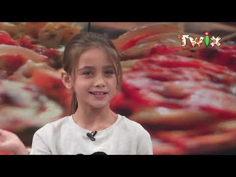 Телеканал Київ: pizza new