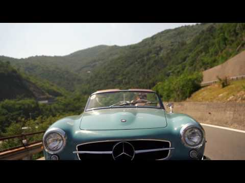 Thumbnail: The Ultimate Road Trip Experience - Four Seasons Hotel Milano, Firenze and Cap-Ferrat