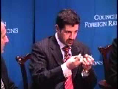 Iraq Special Briefing: Kurdistan