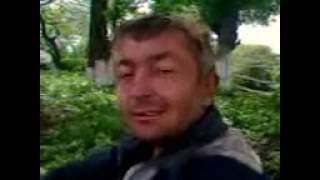 Янукович в гостях у Шпока