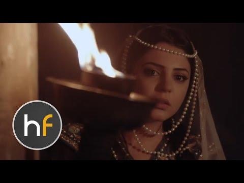 Artur Harutyunyan - Ashxarhs Me Phanjara E (Sayat-Nova) // Armenian Folk // HD