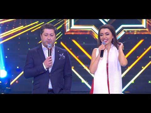 Ազգային երգիչ/National Singer 2019-Season 1-Episode 10/Gala Show 4