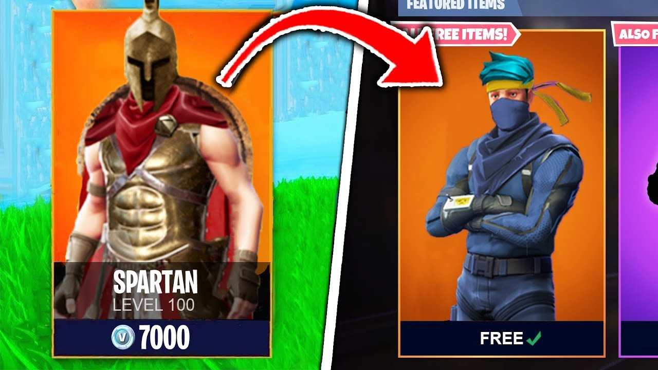 Top 5 Best Fortnite Skins That Could Be Coming Soon Youtube These are the rarest skins in fortnite, outfits that you will rarley see in the map. top 5 best fortnite skins that could be coming soon