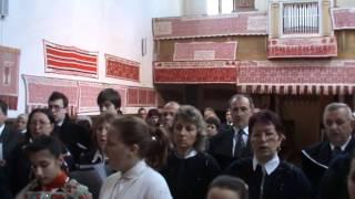 Gambar cover Kalotaszegi Egyházmegyei Kórustalálkozó - Körösfő