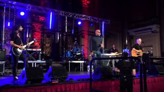 The Christians - The Bottle - Liverpool International Music Festival 2015