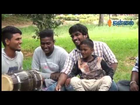 Talk Show |Chennai Gana Songs
