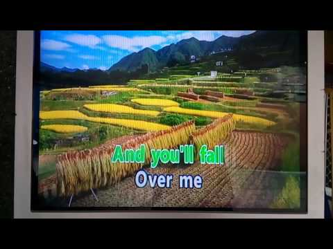Count On You - Karaoke Tommy Shaw