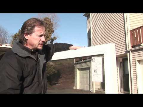 Replacing an Old Window with a New High Efficiency Window