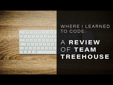 Learn To Code: A Review Of Team Treehouse (Where I Learned To Develop)