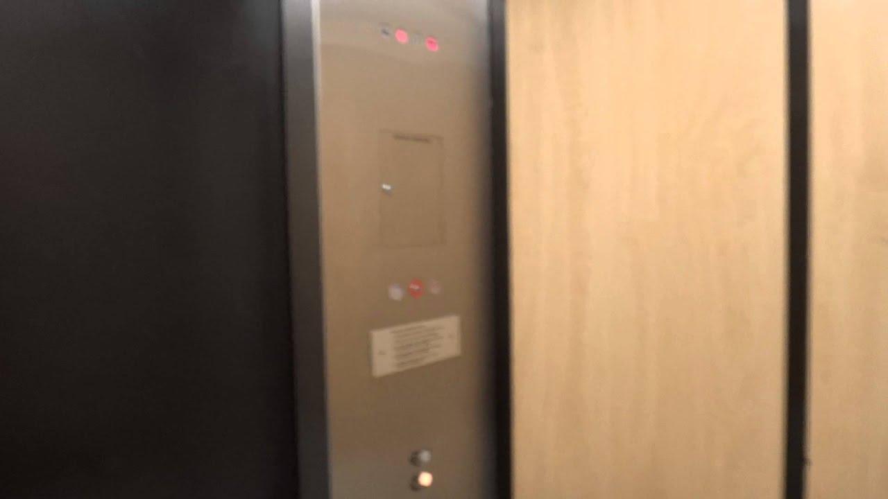 Tired Westinghouse RT Hydraulic Elevator - Sears - Gardens Mall ...