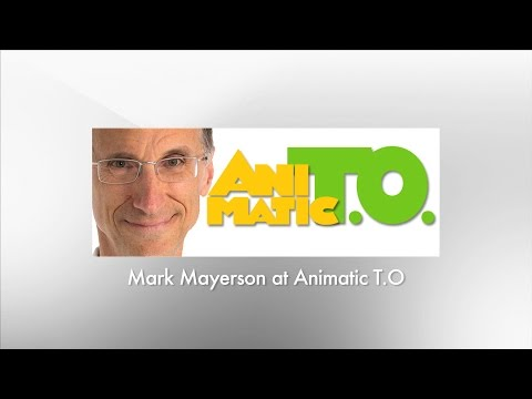 "Animatic T.O. - ""Don't Pitch a Buyer, Pitch the Audience!"" by Mark Mayerson"