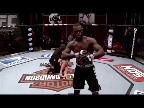 SADIS...!!!! TOP 50 Knockouts in UFC History