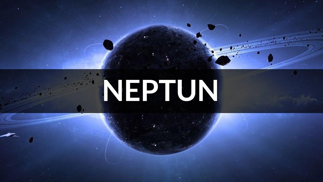 Neptun - Rummet og vores solsystem - Natur og teknologi på hovedet - NTPH