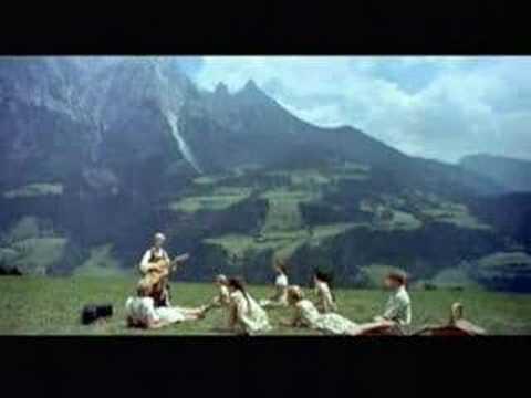 The Sound of Music - Original (1965) Trailer
