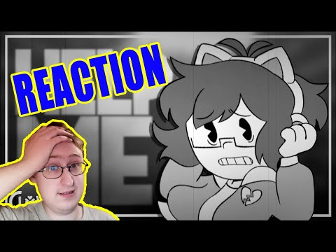【Clover】 Help Me (Music Video) | OR3O | Russian Reaction