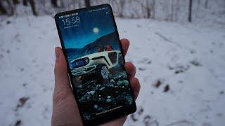 Recenzja Xiaomi Mi Mix 2 - test Tabletowo.pl