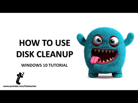 How to Use Disk Cleanup in Windows To Remove Junk / Temporary Files