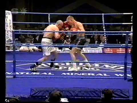 Craig Docherty Vs Lee Armstrong