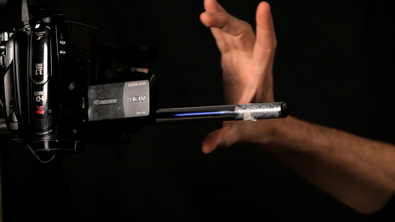 How to Set Up Your Studio | Stop Motion - YouTube