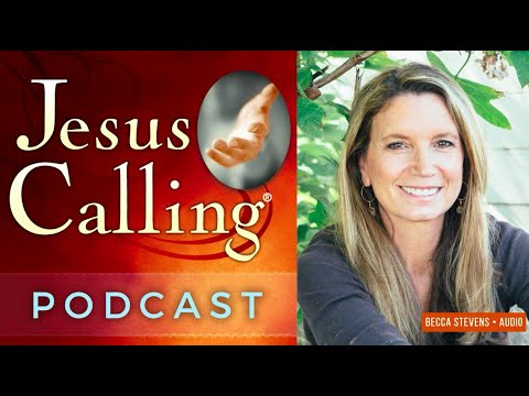 [Audio Podcast] When Life Steals Your Joy, Love Heals: Becca Stevens & Dorris Walker