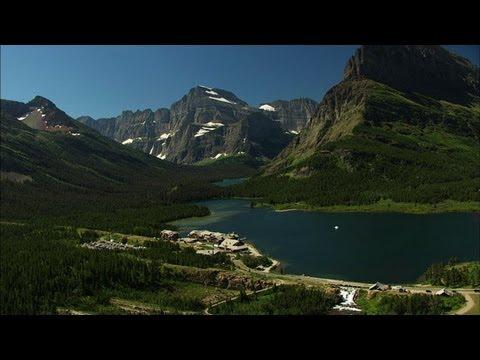 Take a Trip to Glacier National Park