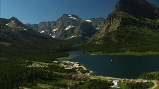 Take a Trip to Glacier National Park