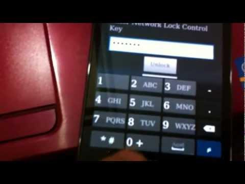 unlock samsung s2 skyrocket i 727 by USB