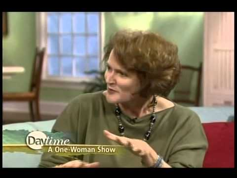 """Tricia Rose Burt: """"Daytime"""" interview for I Will Be Good"""