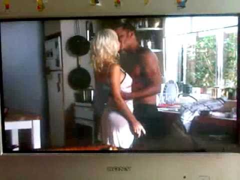 Nicole And Angelo Home And Away