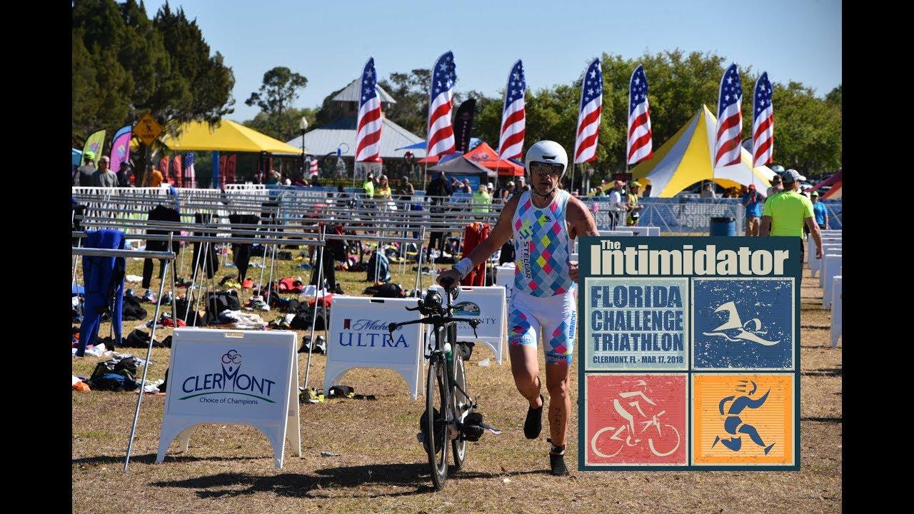 7df49235b830a 34th Annual Florida Challenge Intimidator Triathlon - YouTube