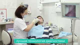 Мучает зубная боль? Лечение зубов и дёсен в Красноярске - нам Вы можете доверить самое дорогое(Лучшие специалисты города Красноярска проведут качественное лечение зубов с помощью современного оборудо..., 2015-08-22T17:33:12.000Z)