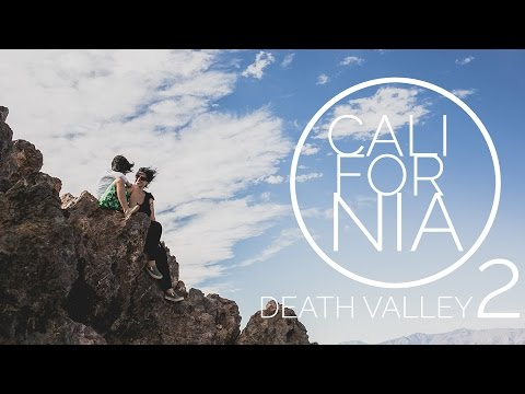 #2 Death Valley - the best for last!