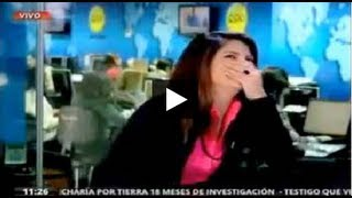 periodista llama presidenta a nadine heredia en vivo rpp