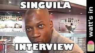 Singuila : Mieux Loin de Moi Interview Exclu