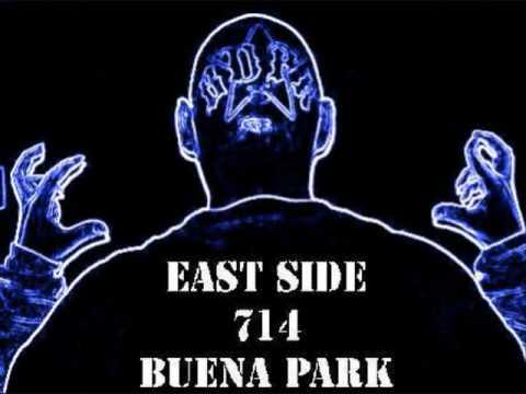 BUENA PARK FUNK #1