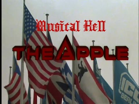 The Apple: Musical Hell Review #31