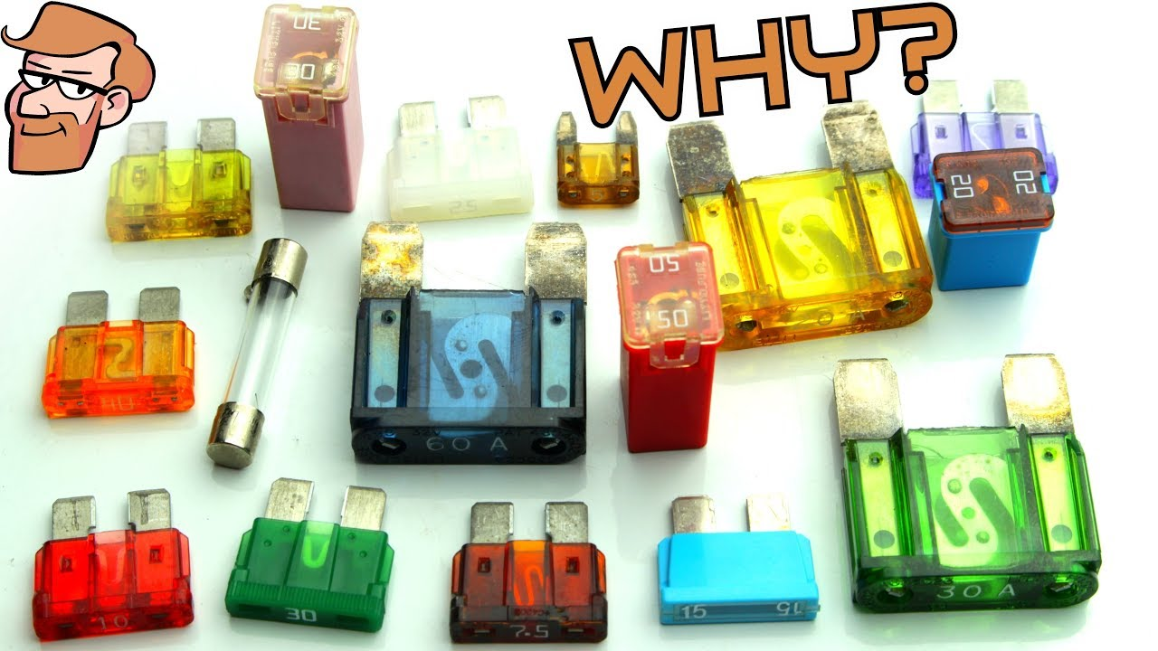 Why Cars Have Fuses  What A Fuse Does  U0026 How They Work  U2022 Cars Simplified