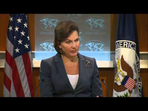 Daily Press Briefing: January 8, 2013
