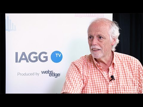 Interview - Dr Felipe Sierra, Director, Division of Aging Biology, National Institute on Aging, NIH