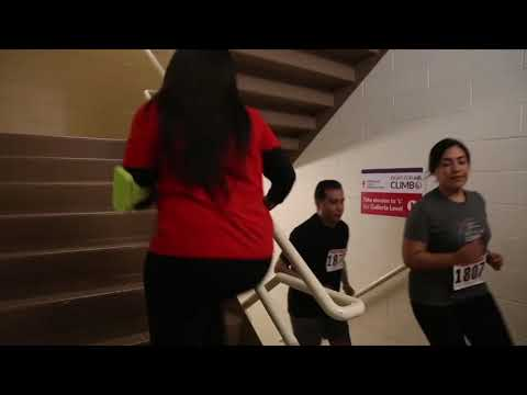 Join the Chicago Fight For Air Climb with The Flying Phoenix
