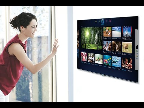 Be Not Ignorant of Satan Devices: Samsung's Smart TVs Will Be Watching You