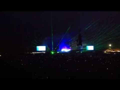 The Prodigy - Weather Experience Live mp3