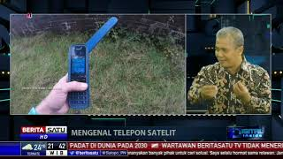 Download Video Digital Inside: Mengenal Telepon Satelit # 1 MP3 3GP MP4