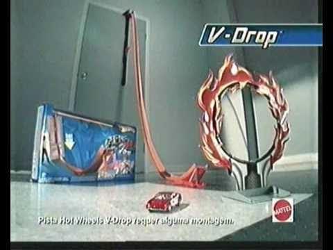 Propaganda TV Hot wells v-drop