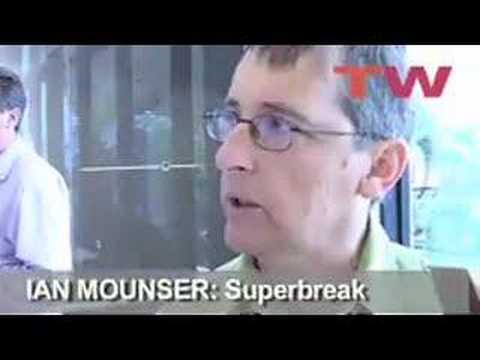 Travel Weekly: Interview with Superbreak