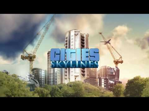 Cities: Skylines - #4 After Dark, strutture marine e taxi