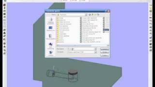 Базис-Мебельщик 8.0 Создание Эксцентрика