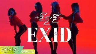 [EXID(이엑스아이디)] 덜덜덜(DDD) M/V MAKING FILM