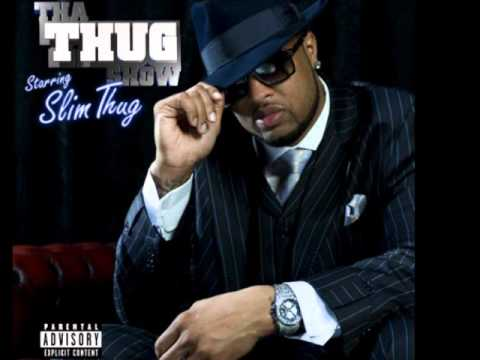Slim Thug Ft BoB  So High Explicit Version