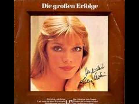 Es War Einmal Ein Jäger  -   Katja Ebstein 1974